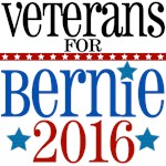 Veterans for Bernie 2016