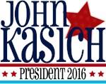 Kasich President 2016