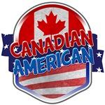 Canadian American Pride