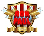 Ron Paul Shield