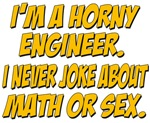 Horny Engineer