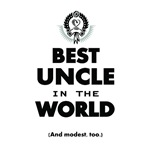 Best in the World - Relatives