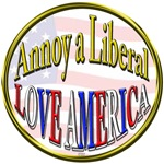 ANNOY A LIBERAL 3