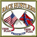 RACE HUSTLERS