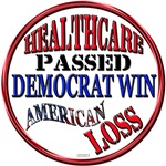 HEALTHCARE PASSED
