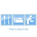 Eat Sleep & Poop