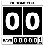 Newborn Oldometer