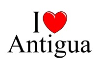 I Love Antigua