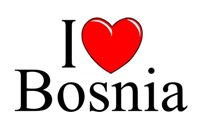 I Love Bosnia