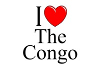 I Love The Congo