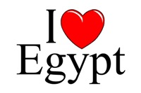 I Love Egypt