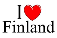 I Love Finland