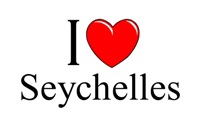 I Love Seychelles