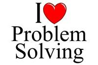 I Love Problem Solving