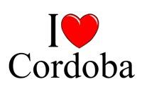 I Love Cordoba