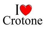 I Love (Heart) Crotone, Italy