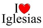 I Love (Heart) Iglesias, Italy