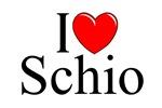 I Love (Heart) Schio, Italy