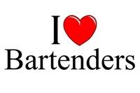 I Love (Heart) Bartenders
