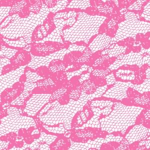 Pink Lace Pattern
