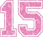 Pink Retro 15