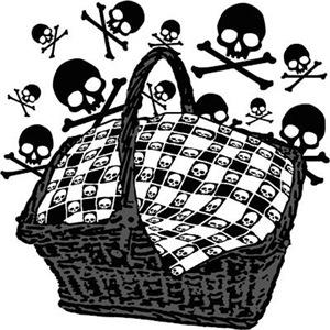 Evil Picnic Basket