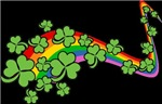 St. Patrick's Day T-shirts, Gifts Etc.