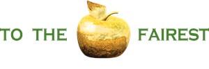 Golden Apple To The Fairest