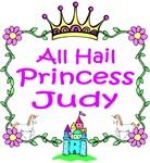 All Hail Princess Judy