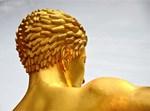 Rockefeller Center: Prometheus Statue