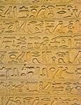 Hieroglyphics Count!
