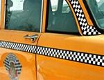 Checker Cab No. 3
