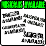 Musicians Available