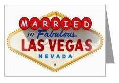Married in Las Vegas