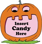 Insert Candy Here