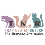 Trap Neuter Return by Lisa Riggins Designs