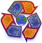 Save the Earth thru Recycling