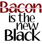 Funny Bacon Lover T-Shirts, Aprons and Bacon Gifts