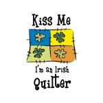 St. Patrick's Day - Irish Quilter