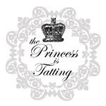 The Princess is Tatting