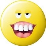 Idiot Smiley Face