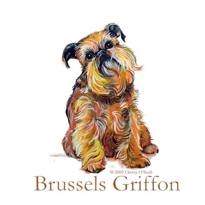 Brussels Griffon Collection