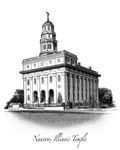 Nauvoo, Illinois Temple