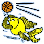Basketball Fish