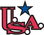 USA Stars T-Shirts