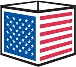 USA Box T-Shirts