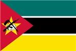 Mozambique T-Shirts