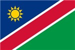Namibia T-Shirts