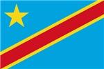Congo (DR) T-Shirts