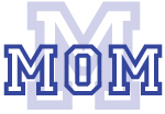 M is for Mom